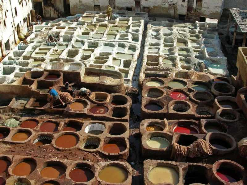 Leather_tanning,_Fes