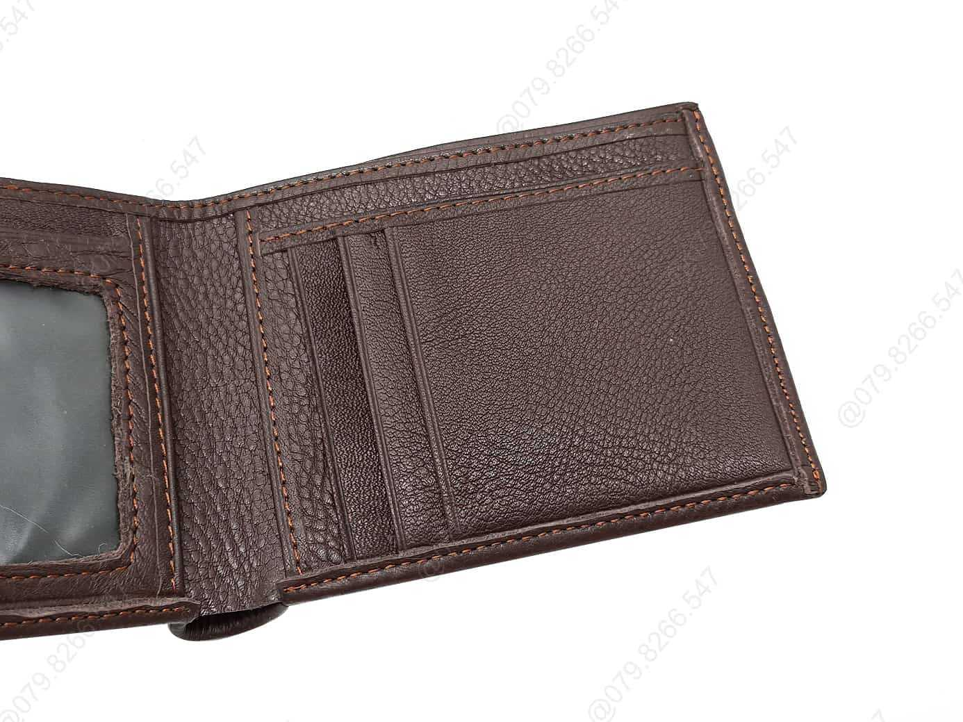 Bóp da nam BNGR-P601
