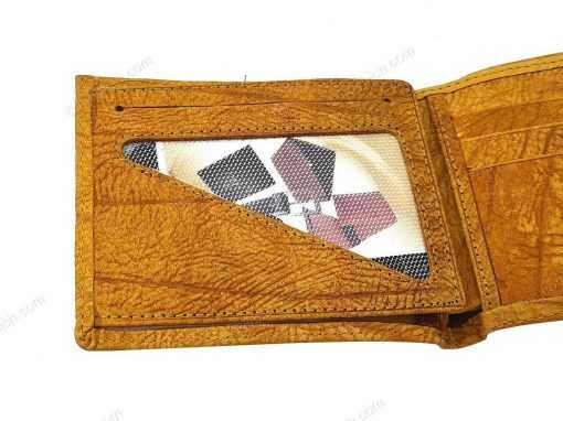 Bóp da nam mã số BNGR-P605
