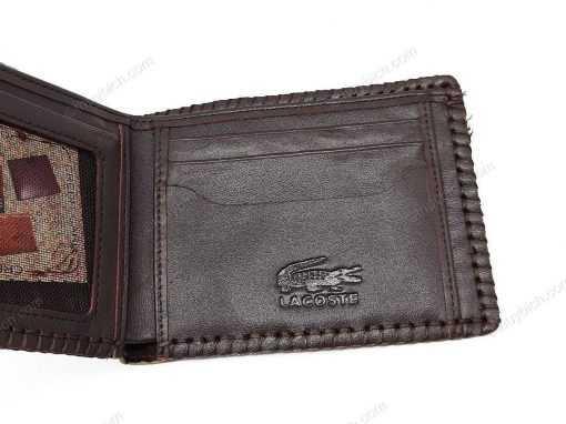 Bóp da nam mã số BNGR-P606
