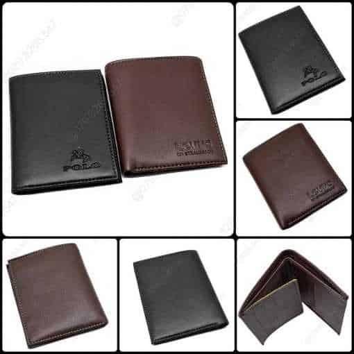 Bóp da nam mã số BNGR-P609