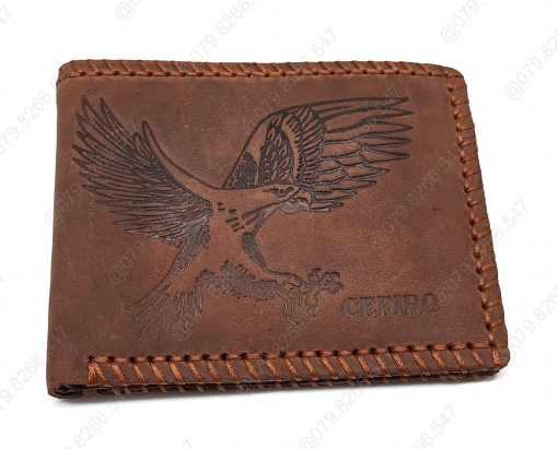 Bóp da nam mã số BNGR-P613