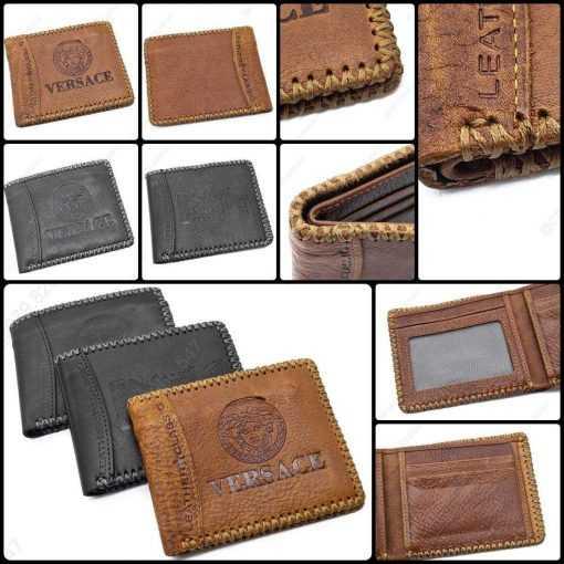 Bóp da nam mã số BNGR-P616