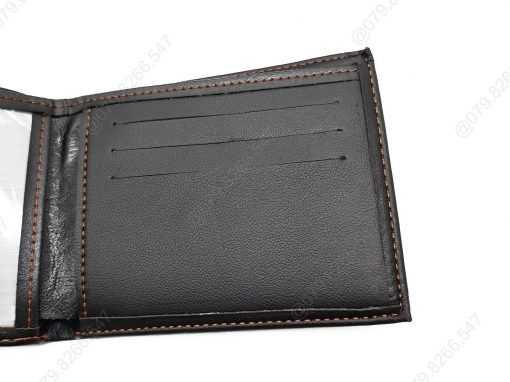 Bóp da nam mã số BNGR-P621