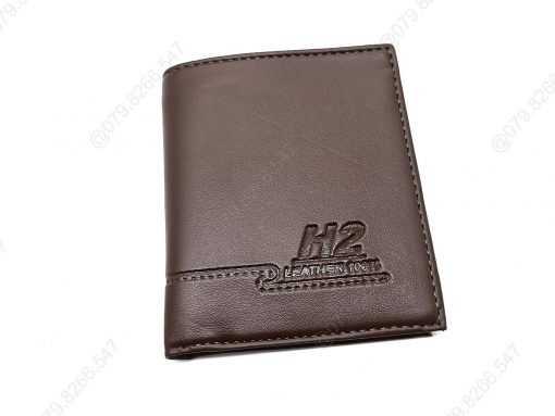 Bóp da nam mã số BNGR-P624