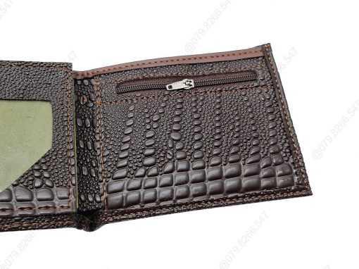 Bóp da nam mã số BNGR-P628