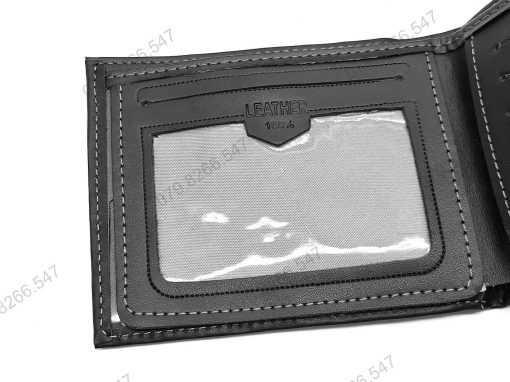 Bóp da nam mã số BNGR-P629