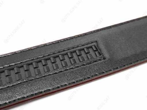 Dây lưng da cao cấp DHM-052 | Đầu khóa tăng cao cấp