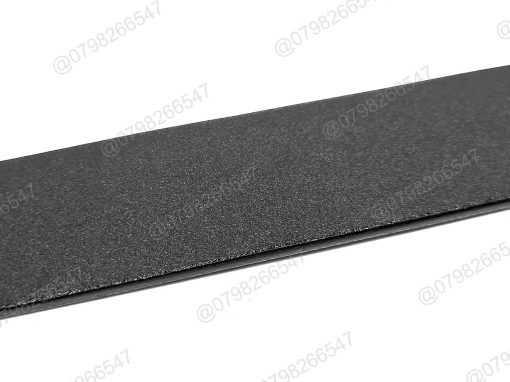 Thắt lưng da pu cao cấp DHM-074 | Khóa lưng kim nguyên khối sang trọng