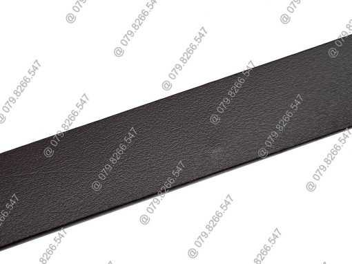 Dây nịch nam giả da cao cấp DHM-097 | Mặt lưng khóa lăn thời trang