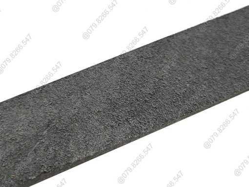 Dây nịt da cây thật 100% DHM-140 | Đầu dây nịt kim nguyên khối sang trọng