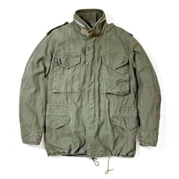ao- Field Jacket